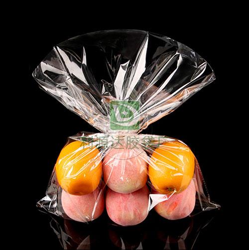 OPP蔬菜包装袋